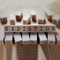Mediation-bew